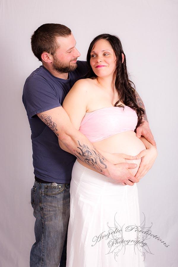 Sara's Maternity Shoot