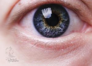 Becky's Eye